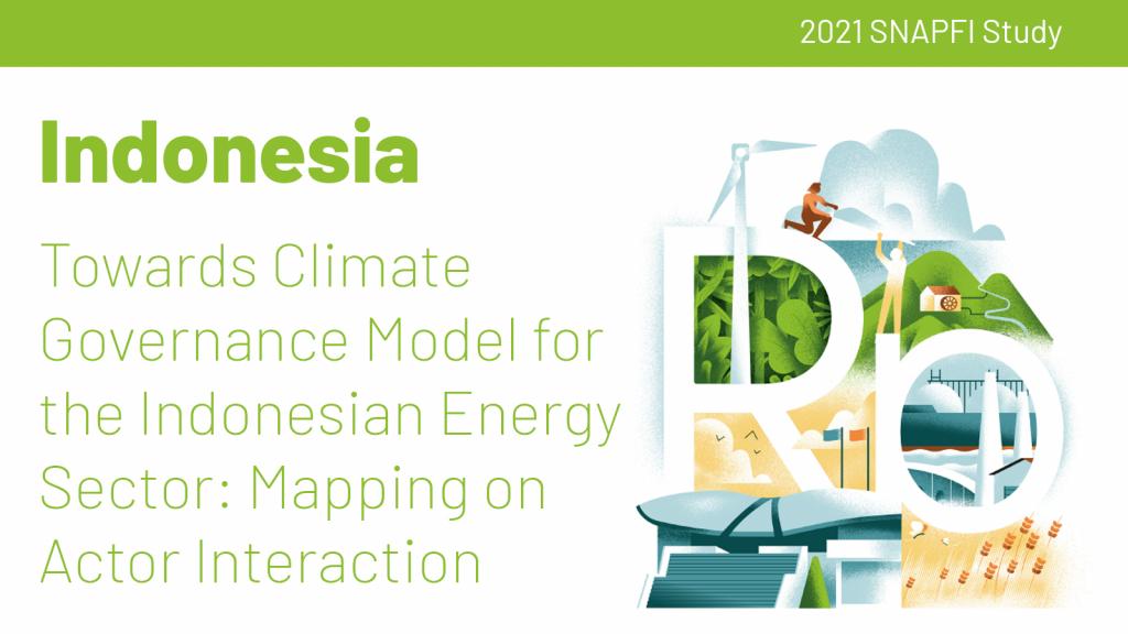 SNAPFI 2021 Indonesia